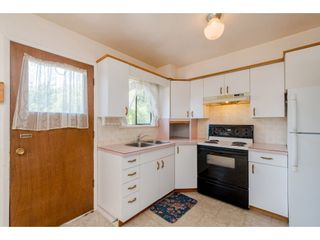 Photo 6: 27166 28A Avenue in Langley: Aldergrove Langley House for sale : MLS®# R2397516