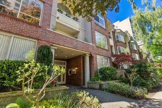 """Photo 38: 212 1230 HARO Street in Vancouver: West End VW Condo for sale in """"TWELVE THIRTY HARO"""" (Vancouver West)  : MLS®# R2574715"""