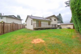 """Photo 31: 908 MAYWOOD Avenue in Port Coquitlam: Lincoln Park PQ House for sale in """"LINCOLN PARK"""" : MLS®# R2502079"""