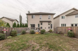 Photo 34: 2 NORWOOD Close: St. Albert House for sale : MLS®# E4241282