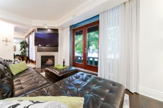 """Photo 5: 1288 RICHARDS Street in Vancouver: Yaletown Townhouse for sale in """"THE GRACE"""" (Vancouver West)  : MLS®# R2536888"""