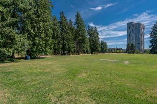 Photo 20: 408 1148 WESTWOOD Street in Coquitlam: North Coquitlam Condo for sale : MLS®# R2193406