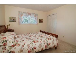 Photo 15: 3927 Staten Place in VICTORIA: SE Arbutus Residential for sale (Saanich East)  : MLS®# 333403