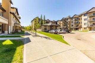 Photo 22: 110 10540 56 Avenue in Edmonton: Zone 15 Townhouse for sale : MLS®# E4248821