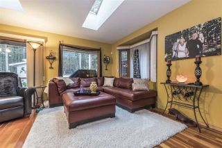 Photo 12: 640 MOUNTAIN VIEW ROAD: Cultus Lake House for sale : MLS®# R2234381