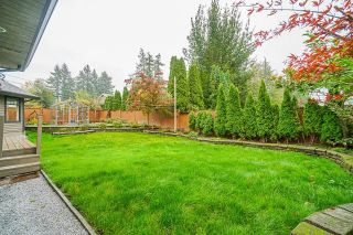 Photo 36: 16380 11 Avenue in Surrey: King George Corridor House for sale (South Surrey White Rock)  : MLS®# R2625299