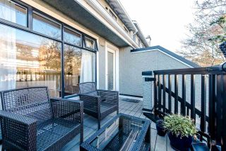 """Photo 17: 13 221 ASH Street in New Westminster: Uptown NW Townhouse for sale in """"PENNY LANE"""" : MLS®# R2018098"""