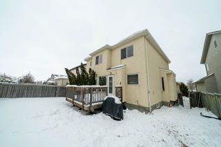 Photo 33: 55 Leander Crescent | Whyte Ridge Winnipeg