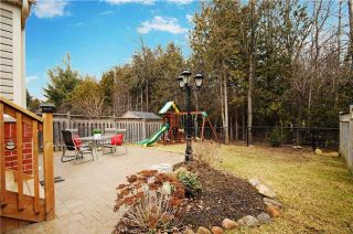 Photo 16: 88 Beachgrove Crest in Whitby: Taunton North House (2-Storey) for sale : MLS®# E3445699
