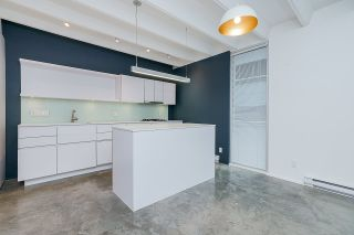 """Photo 8: 304 219 E GEORGIA Street in Vancouver: Strathcona Condo for sale in """"The Flats"""" (Vancouver East)  : MLS®# R2562533"""