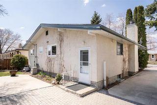 Photo 26: 181 Danbury Bay in Winnipeg: Crestview Residential for sale (5H)  : MLS®# 202109692