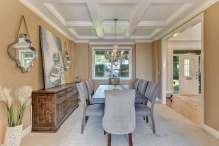 Photo 12: 13518 MARINE Drive in Surrey: Crescent Bch Ocean Pk. House for sale (South Surrey White Rock)  : MLS®# R2597553