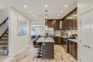 Photo 12: 502 18 Avenue NW in Calgary: Mount Pleasant Semi Detached for sale : MLS®# A1151227