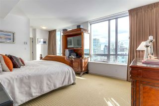 "Photo 18: 2101 1005 BEACH Avenue in Vancouver: West End VW Condo for sale in ""ALVAR"" (Vancouver West)  : MLS®# R2139670"