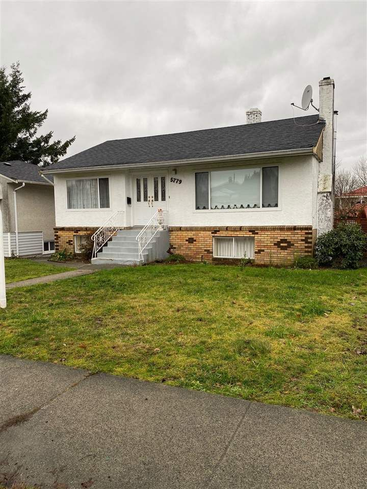 FEATURED LISTING: 5779 CLARENDON Street Vancouver