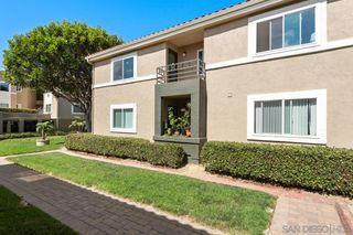 Photo 3: UNIVERSITY CITY Condo for sale : 1 bedrooms : 7575 Charmant Dr #1004 in San Diego