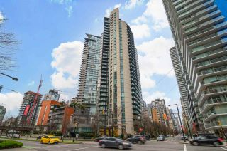 Photo 3: 1606 501 PACIFIC Street in Vancouver: Downtown VW Condo for sale (Vancouver West)  : MLS®# R2549186