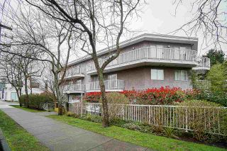 "Photo 24: 106 2023 FRANKLIN Street in Vancouver: Hastings Condo for sale in ""Leslie Point"" (Vancouver East)  : MLS®# R2557576"