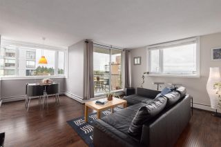 "Photo 1: 1104 2165 W 40TH Avenue in Vancouver: Kerrisdale Condo for sale in ""THE VERONICA"" (Vancouver West)  : MLS®# R2411332"
