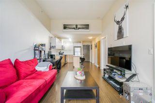 "Photo 3: 408 13740 75A Avenue in Surrey: East Newton Condo for sale in ""Mirra"" : MLS®# R2531809"