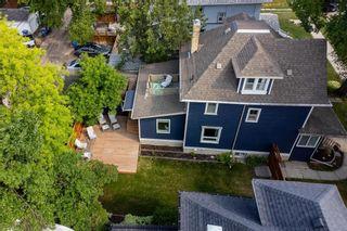 Photo 43: 510 Dominion Street in Winnipeg: Wolseley Residential for sale (5B)  : MLS®# 202118548