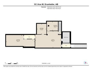 Photo 46: 10 3 Avenue W: Drumheller Retail for sale : MLS®# A1132250