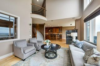 Photo 15: 32 coulee View SW in Calgary: Cougar Ridge Detached for sale : MLS®# A1117210