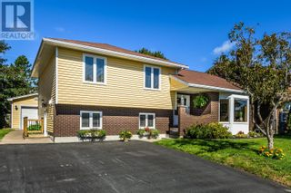 Photo 1: 4 Grant Place in St. John's: House for sale : MLS®# 1237197
