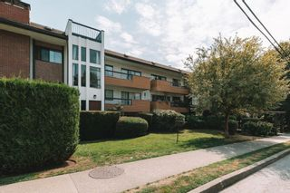 """Photo 18: 206 410 AGNES Street in New Westminster: Downtown NW Condo for sale in """"Marseille Plaza"""" : MLS®# R2613985"""