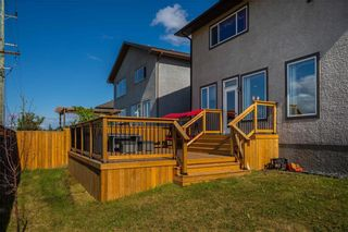 Photo 32: 39 Abbeydale Crescent in Winnipeg: Bridgwater Forest Residential for sale (1R)  : MLS®# 202018398