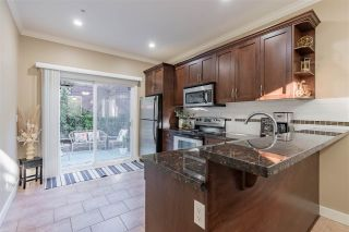 """Photo 7: 30 19977 71 Avenue in Langley: Willoughby Heights Townhouse for sale in """"Sandhill Village"""" : MLS®# R2532816"""