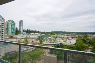 "Photo 15: 909 1155 THE HIGH Street in Coquitlam: North Coquitlam Condo for sale in ""M ONE"" : MLS®# R2362206"