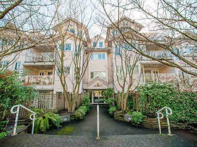 """Main Photo: 207 1738 FRANCES Street in Vancouver: Hastings Condo for sale in """"CITY GARDENS"""" (Vancouver East)  : MLS®# R2015517"""