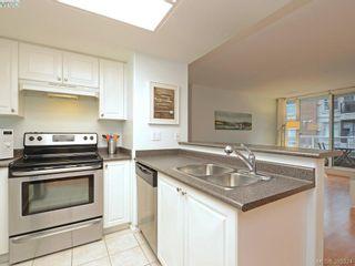 Photo 8: 410 930 Yates St in VICTORIA: Vi Downtown Condo for sale (Victoria)  : MLS®# 774267