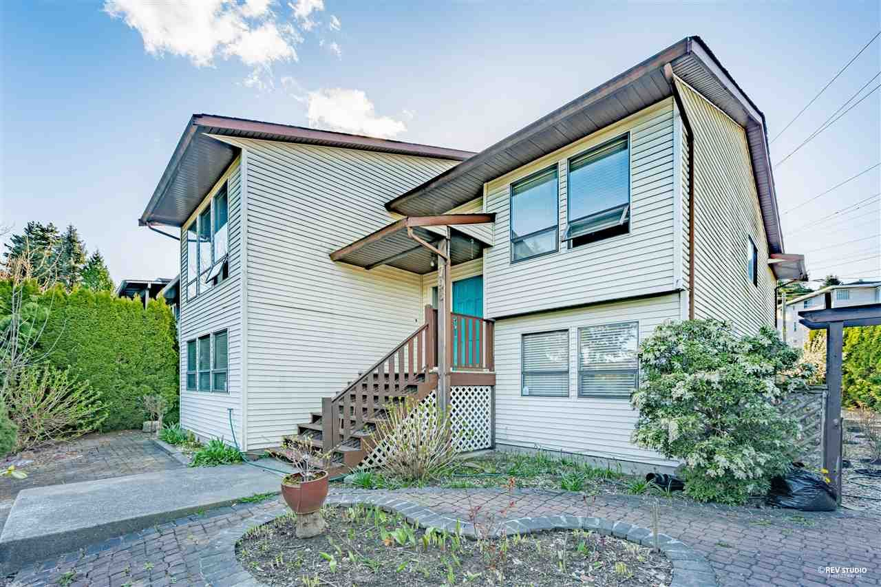 Main Photo: 798 CHILKO Drive in Coquitlam: Ranch Park House for sale : MLS®# R2565967
