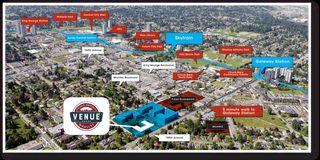 """Photo 7: 211 13768 108 Avenue in Surrey: Whalley Condo for sale in """"VENUE"""" (North Surrey)  : MLS®# R2218233"""