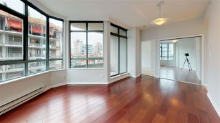 """Photo 2: 1106 1383 HOWE Street in Vancouver: Downtown VW Condo for sale in """"PORTOFINO"""" (Vancouver West)  : MLS®# R2533510"""