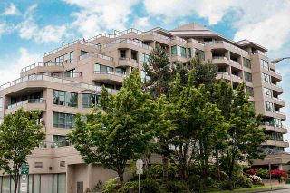 """Photo 2: 408 4160 ALBERT Street in Burnaby: Vancouver Heights Condo for sale in """"CARLETON TERRACE"""" (Burnaby North)  : MLS®# R2076499"""
