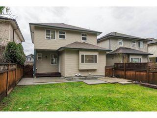 "Photo 19: 24111 102B Avenue in Maple Ridge: Albion House for sale in ""KANAKA CREEK"" : MLS®# R2331083"