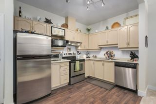 """Photo 11: 306 6742 STATION HILL Court in Burnaby: South Slope Condo for sale in """"Wyndham Court"""" (Burnaby South)  : MLS®# R2297857"""