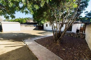 Photo 18: SAN DIEGO House for sale : 2 bedrooms : 5848 VALE WAY