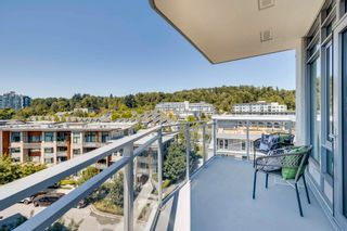 """Photo 15: 606 3188 RIVERWALK Avenue in Vancouver: South Marine Condo for sale in """"Currents at Waters Edge"""" (Vancouver East)  : MLS®# R2614998"""