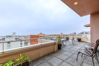 "Photo 4: 305 15111 RUSSELL Avenue: White Rock Condo for sale in ""PACIFIC TERRACE"" (South Surrey White Rock)  : MLS®# R2100169"