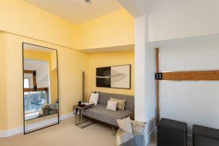 Photo 15: 2728 ADANAC STREET in Vancouver: Renfrew VE House for sale (Vancouver East)  : MLS®# R2325749