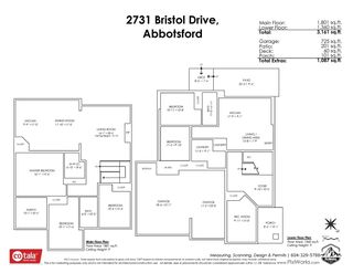 """Photo 40: 2731 BRISTOL Drive in Abbotsford: Abbotsford East House for sale in """"THE QUARRY"""" : MLS®# R2486008"""