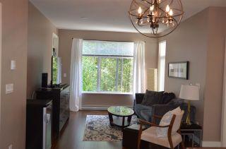 Photo 4: 308 15428 31 Avenue in Surrey: Grandview Surrey Condo for sale (South Surrey White Rock)  : MLS®# R2207485