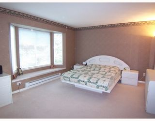 """Photo 7: 34 7465 MULBERRY Place in Burnaby: The Crest Townhouse for sale in """"SUNRIDGE"""" (Burnaby East)  : MLS®# V744555"""