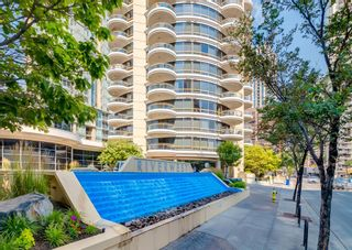 Main Photo: 1901 1078 6 Avenue SW in Calgary: Downtown West End Apartment for sale : MLS®# A1137630