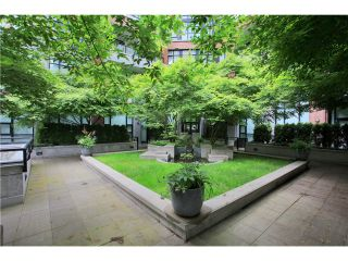 "Photo 22: 301 988 RICHARDS Street in Vancouver: Yaletown Condo for sale in ""TRIBECA LOFTS"" (Vancouver West)  : MLS®# V1009541"