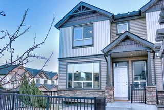 Photo 1: 234 KINCORA Lane NW in Calgary: Kincora Row/Townhouse for sale : MLS®# A1063115